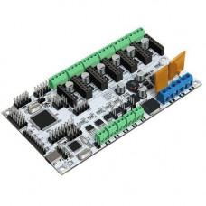 Плата RepRap BIQU Rumba, ATMEGA2560, 3D-принтер