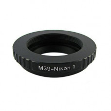 Адаптер-перехідник Leica L39 M39 - Nikon 1 J1 Ulata