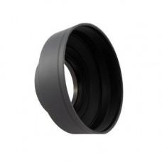 Бленда гумова діаметр 67мм, Canon Nikon Pentax