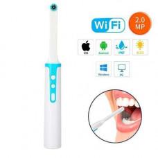 Ендоскоп бездротовий стоматологічний интраоральный P10, Wi-Fi, HD 2MP