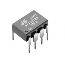 Чіп ATtiny85-20PU DIP8, мікроконтролер ATMEL