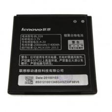 Акумулятор Lenovo BL209 A378 A398T A516 A706 A760
