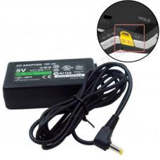 Зарядний пристрій для PSP, блок живлення, ЗУ для Sony PSP 1000 2000 3000 3001