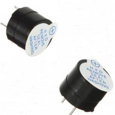 Зумер активний, buzzer, 5В 2300Гц, Arduino
