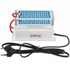 Озонатор очищувач повітря портативний 220В 10г/год іонізатор ATWFS