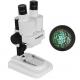 Мікроскопи, лупи