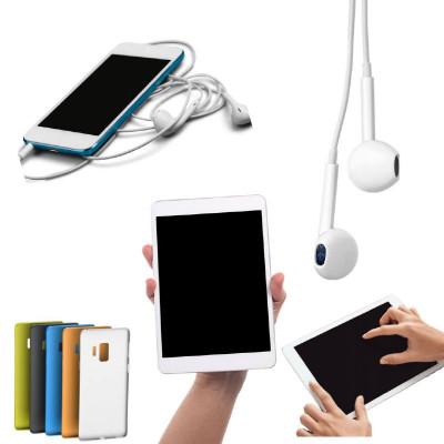 Смартфони, планшети та аксесуари
