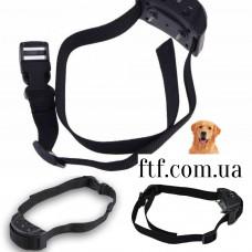 Електронний нашийник для дресирування собак контролю гавкоту антилай