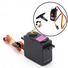 Сервопривід для Ардуіно, серва, рульова машинка Tower Pro MG996R для Arduino PIC ARM AVR