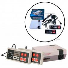 Ігрова приставка консоль Dendy SNES 8біт AV-вихід 620ігор 2 геймпада