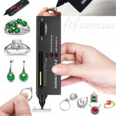 Портативний тестер автентичності діамантів алмазів
