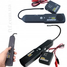 Кабельний тестер трасошукач автомобільний проводки ланцюга EM415Pro