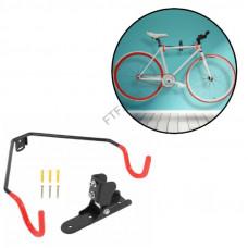 Кріплення велосипеда на стіну за раму, поворотне, регульоване кріплення для велосипеда кронштейн