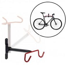 Тримач велосипеда на стіну за раму, кріплення для велосипеда, кронштейн