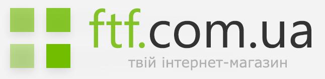 ФТФ - твій інтернет-магазин